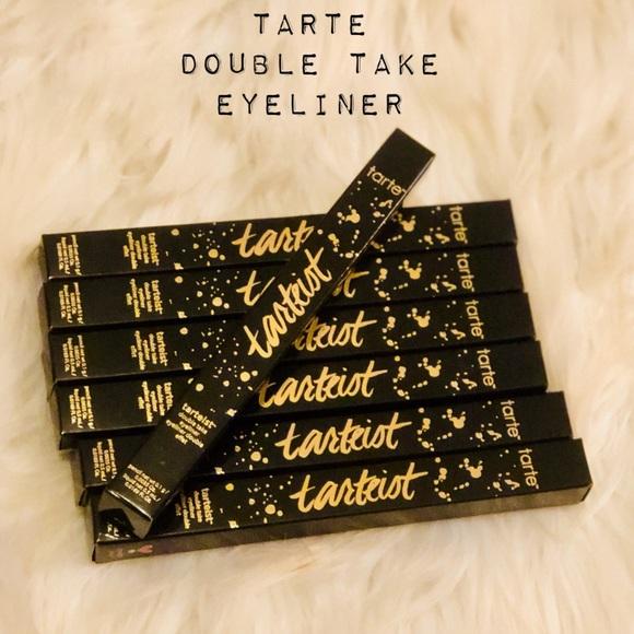 Tarteist Double Take Eyeliner by Tarte #7